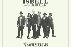 5. Jason Isbell and the 400 Unit – The Nashville Sound