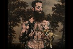 15.  JP Harris – Some Dogs Bark at Nothing