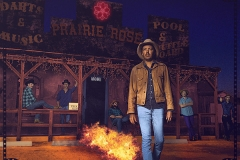 16. Mike and the Moonpies – Steak Night at the Prairie Rose