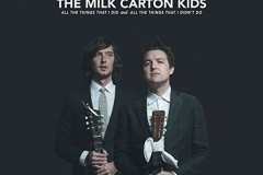 5. The Milk Carton Kids – All the Things That I Did