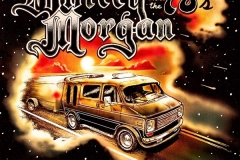 25. Whitey Morgan and the 78's – Hard Times and White Lines