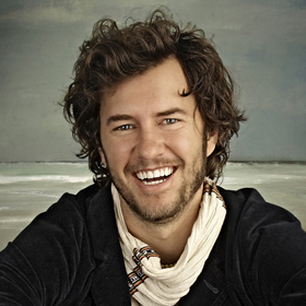 Blake Mycoskie | Founder and Chief Giver of TOMS