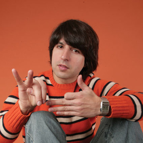 DemetriMartin GUEST LISTS