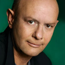 Nick Hornby | Novelist, Essayist and Screenwriter