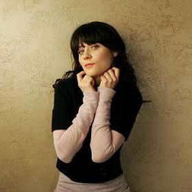 Zooey Deschanel | ACTRESS, MUSICIAN (SHE and HIM)