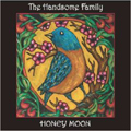 The Handsome Family  |  Honey Moon