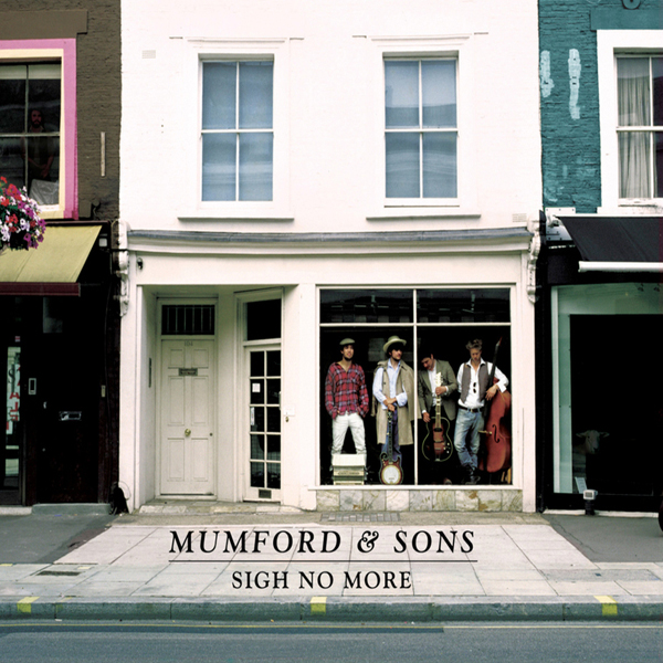 Gallery For > Sigh No More Mumford And Sons