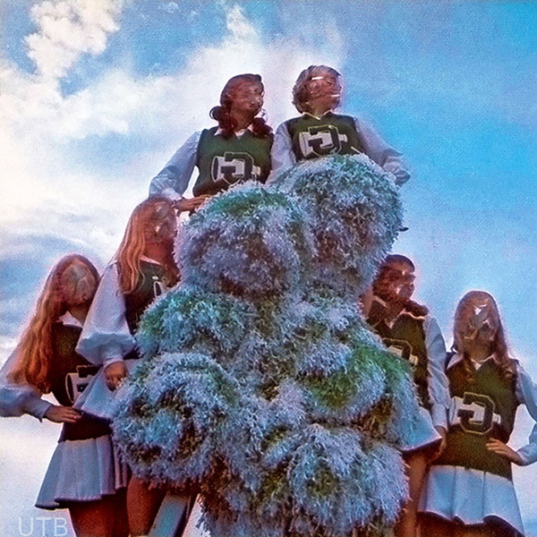Quot Treats Quot By Sleigh Bells 2010 On Repeat Pinterest