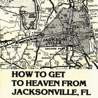 Gospel Music - How To Get to Heaven From Jacksonville, Florida