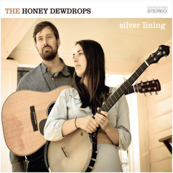 The Honey Dewdrops - Silver Lining