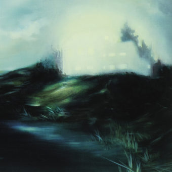 The Besnard Lakes – Until In Excess, Imperceptible UFO