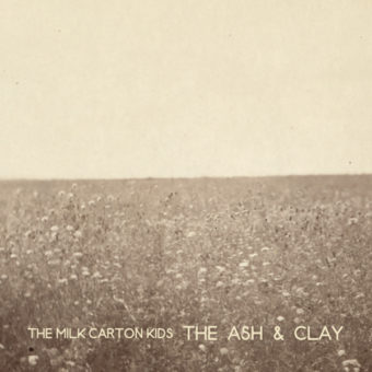The Milk Carton Kids – The Ash and Clay