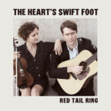 Red Tail Ring – The Heart's Swift Foot