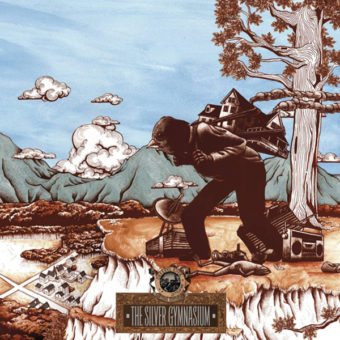 Okkervil River – The Silver Gymnasium
