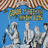 Gordie MacKeeman And His Rhythm Boys - Pickin-n-Clickin