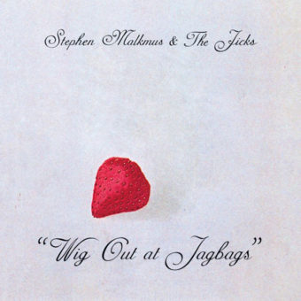 Stephen Malkmus And The Jick - Wig Out At Jagbags