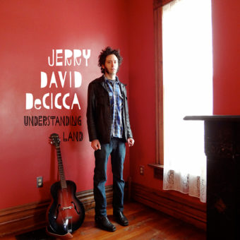 Jerry David DeCicca - Understanding Land