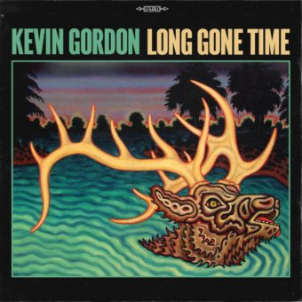 Kevin Gordon – Long Gone Time