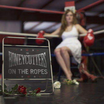 Honeycutters - On The Ropes