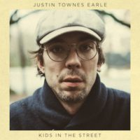 Justin Townes Earle - Kids In The Streets