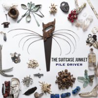 The Suitcase Junket – Pile Driver