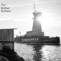 The Brother Brothers – Tugboat EP