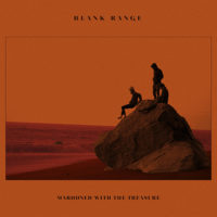 Blank Range – Marooned with the Treasure