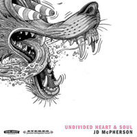 JD McPherson – Undivided Heart and Soul